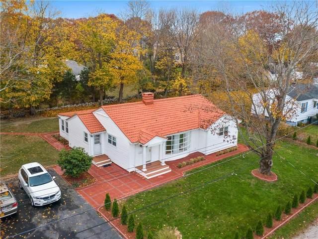 75 Kaufman Road, Tiverton, RI 02878 (MLS #1272582) :: Welchman Real Estate Group