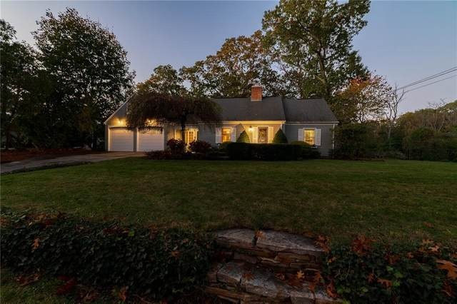 15 Apple Tree Lane, Warwick, RI 02888 (MLS #1272599) :: Edge Realty RI