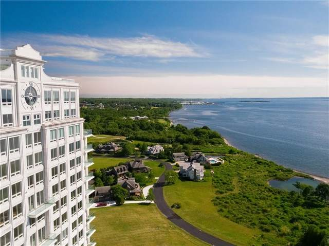 1 Tower Drive #503, Portsmouth, RI 02871 (MLS #1272600) :: Welchman Real Estate Group