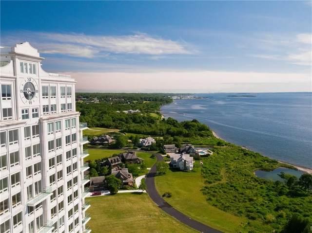1 Tower Drive #503, Portsmouth, RI 02871 (MLS #1272600) :: Edge Realty RI