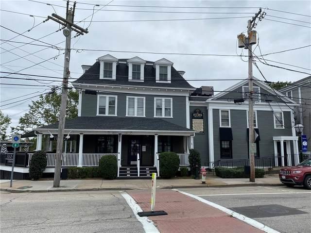 378 Main Street #7, East Greenwich, RI 02818 (MLS #1272627) :: Onshore Realtors