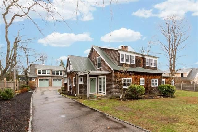 20 Whittier Road, Jamestown, RI 02835 (MLS #1272645) :: Edge Realty RI