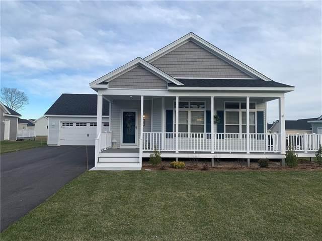 39 Fescue Lane, South Kingstown, RI 02879 (MLS #1272652) :: Welchman Real Estate Group