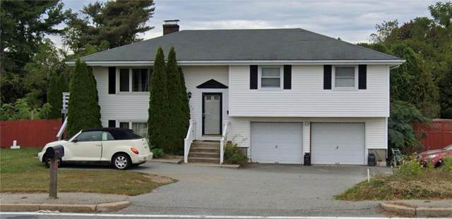 2345 West Main Road, Portsmouth, RI 02871 (MLS #1272692) :: Westcott Properties