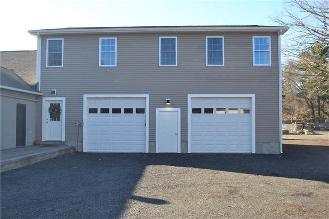 462 Winthrop Street #7, Rehoboth, MA 02769 (MLS #1272728) :: Anytime Realty