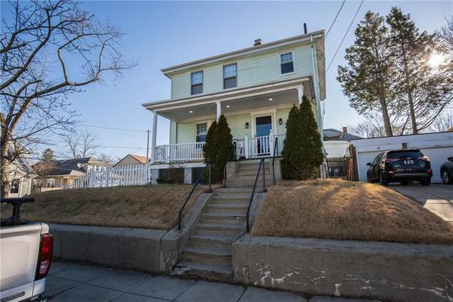 150 Elsie Street, Cranston, RI 02910 (MLS #1272770) :: The Martone Group
