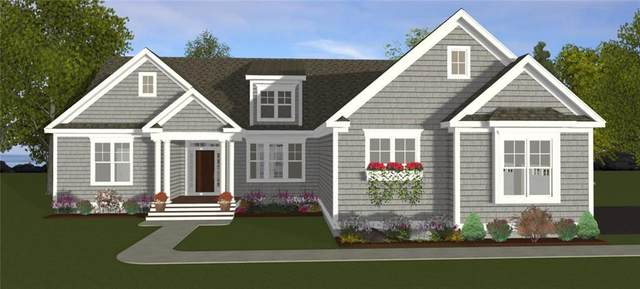1 Spartina Cove Way, South Kingstown, RI 02879 (MLS #1272815) :: The Martone Group