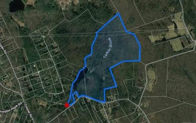 116 Long Entry Road, Glocester, RI 02814 (MLS #1272839) :: Edge Realty RI