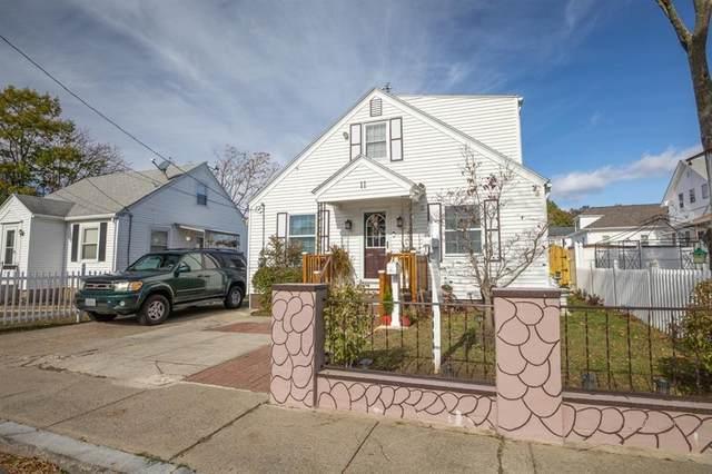 11 Beetle Street, Providence, RI 02909 (MLS #1272841) :: Alex Parmenidez Group