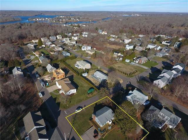 44 Lauderdale Drive, Narragansett, RI 02882 (MLS #1272861) :: Alex Parmenidez Group