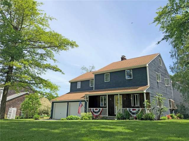 15 Hattie Brown Lane, Bristol, RI 02809 (MLS #1272865) :: The Martone Group