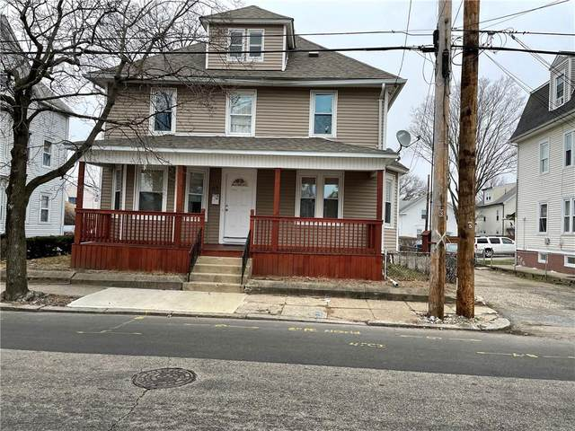 67 Alverson Avenue, Providence, RI 02909 (MLS #1272884) :: The Martone Group