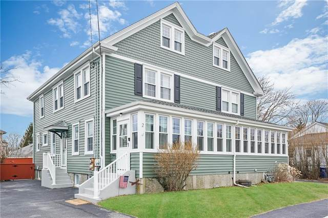 4 Greene Lane, Newport, RI 02840 (MLS #1272923) :: Dave T Team @ RE/MAX Central