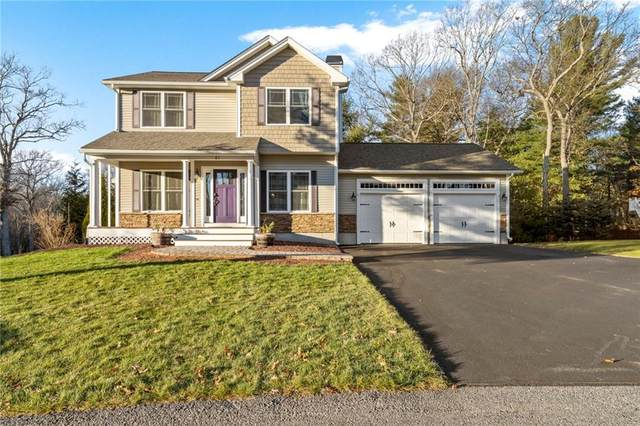 61 Scenic Way, Exeter, RI 02822 (MLS #1272935) :: Edge Realty RI