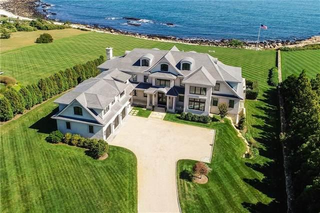 518 Ocean Road, Narragansett, RI 02882 (MLS #1272942) :: Edge Realty RI