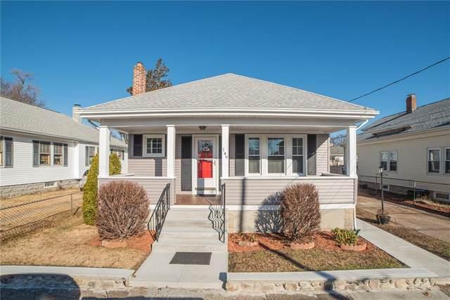 149 Oakdale Avenue, Pawtucket, RI 02860 (MLS #1272948) :: The Martone Group