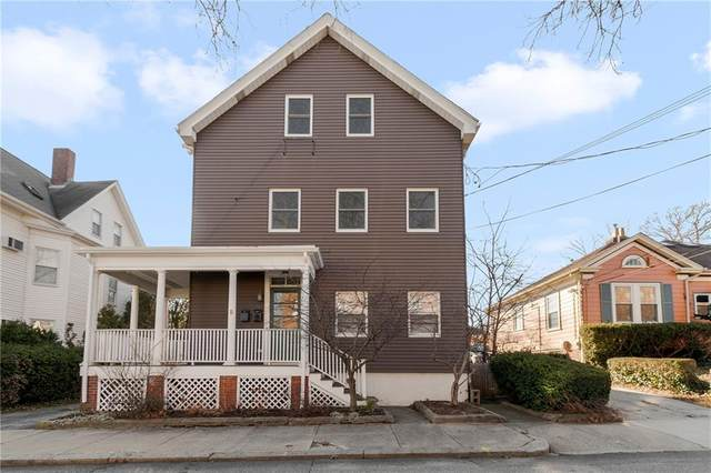 113 East Manning Street, East Side of Providence, RI 02906 (MLS #1272960) :: Welchman Real Estate Group
