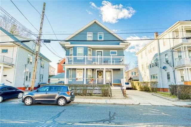 318 Academy Avenue, Providence, RI 02908 (MLS #1272980) :: Alex Parmenidez Group