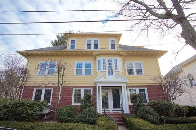 167 Emeline Street #3, East Side of Providence, RI 02906 (MLS #1272981) :: Edge Realty RI