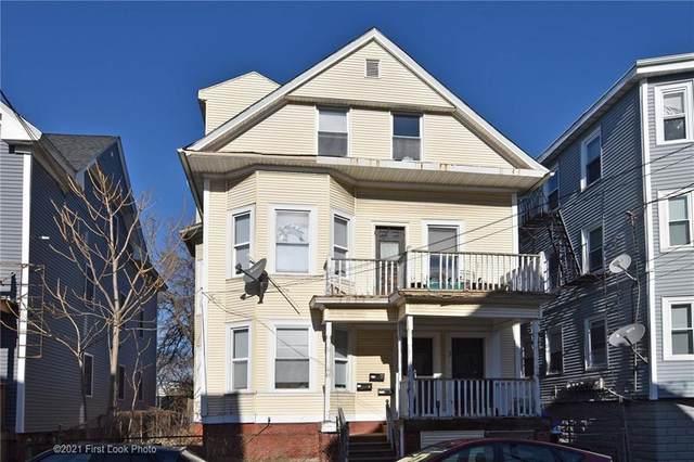 27 Penn Street, Providence, RI 02909 (MLS #1272989) :: Welchman Real Estate Group