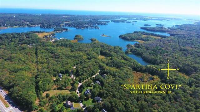 0 Spartina Cove Road, South Kingstown, RI 02880 (MLS #1272992) :: Edge Realty RI