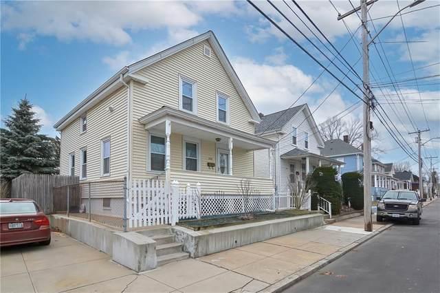 252 Northup Street, Cranston, RI 02905 (MLS #1273027) :: Edge Realty RI