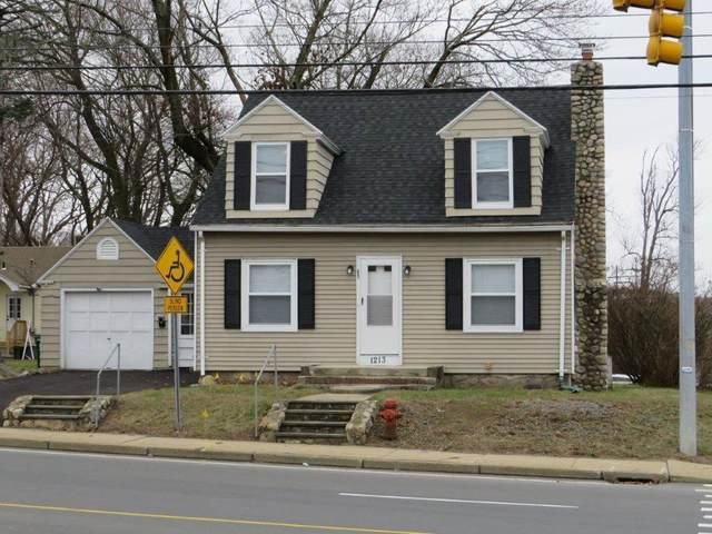 1213 Cumberland Hill Road, Woonsocket, RI 02895 (MLS #1273036) :: Onshore Realtors