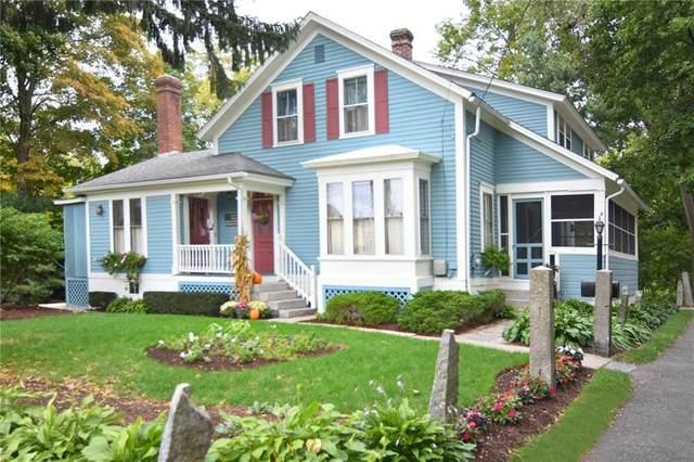 4 Whipple Lane, Smithfield, RI 02828 (MLS #1273037) :: The Martone Group