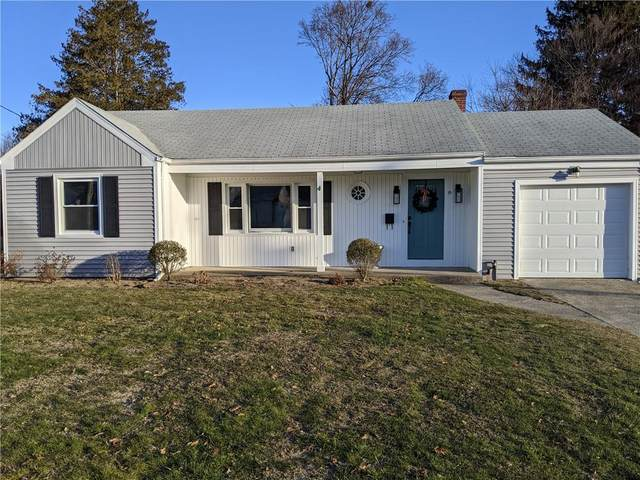 15 Coulters Road, Cranston, RI 02920 (MLS #1273052) :: Edge Realty RI