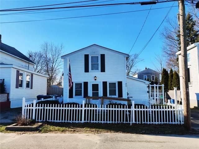 21 Logan Street, Warwick, RI 02889 (MLS #1273053) :: Alex Parmenidez Group