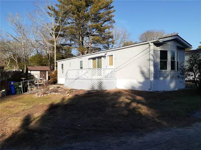 33 Foxtrot Drive, Charlestown, RI 02813 (MLS #1273080) :: Welchman Real Estate Group