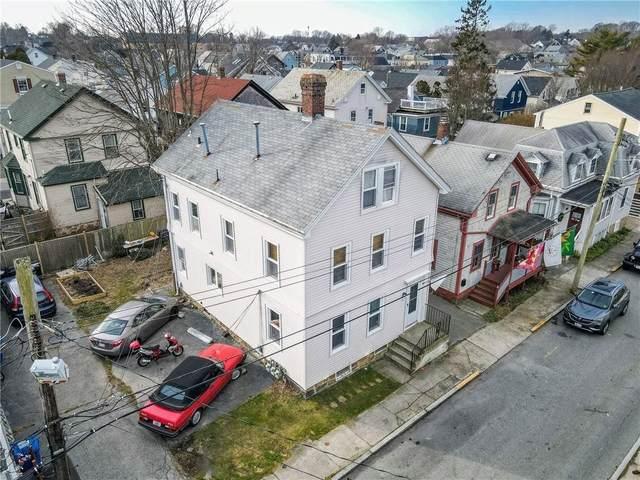 2 Potter Street, Newport, RI 02840 (MLS #1273088) :: Onshore Realtors