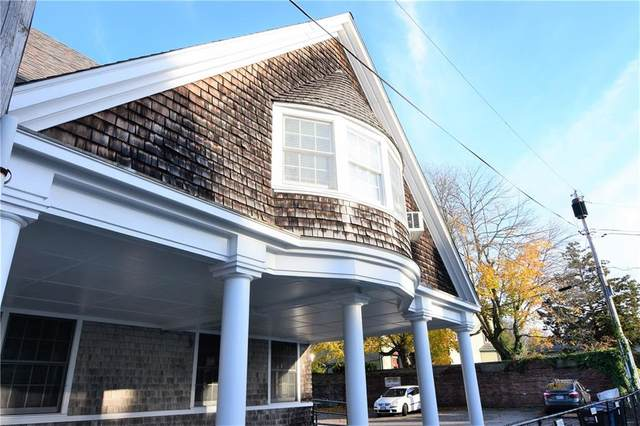 11 Catherine Street A, Newport, RI 02840 (MLS #1273095) :: Dave T Team @ RE/MAX Central