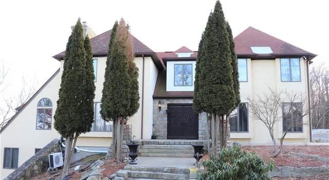 60 Progress Street, Lincoln, RI 02865 (MLS #1273106) :: The Martone Group