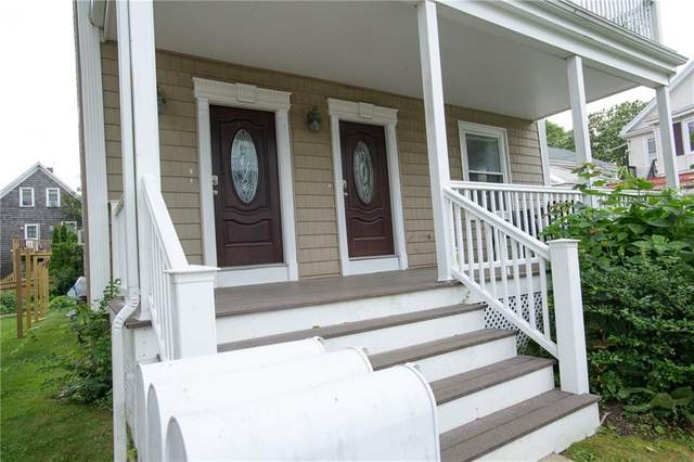 3 County Street, Newport, RI 02840 (MLS #1273131) :: Dave T Team @ RE/MAX Central