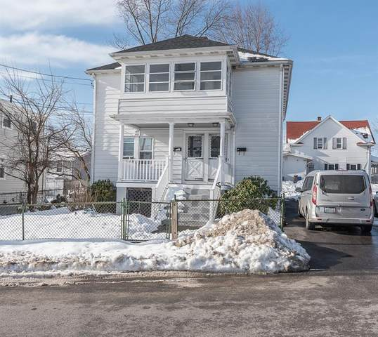 613 Laurel Hill Avenue, Cranston, RI 02920 (MLS #1273144) :: Dave T Team @ RE/MAX Central