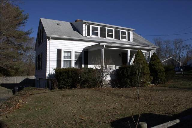 90 Seymour Street, Warren, RI 02885 (MLS #1273156) :: The Seyboth Team