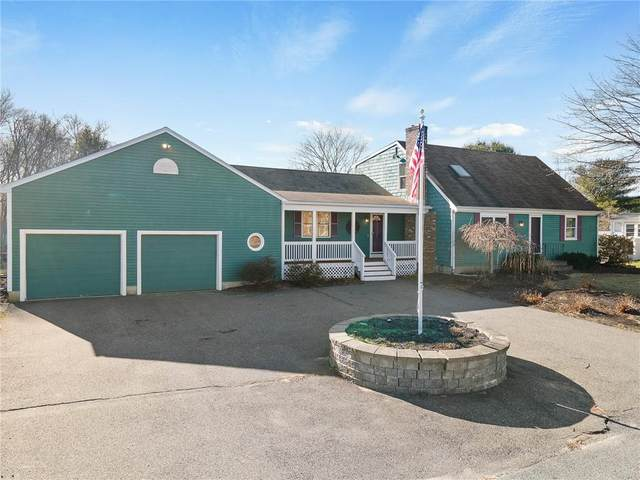 15 Esbjurn Drive, Rehoboth, MA 02769 (MLS #1273159) :: Anytime Realty