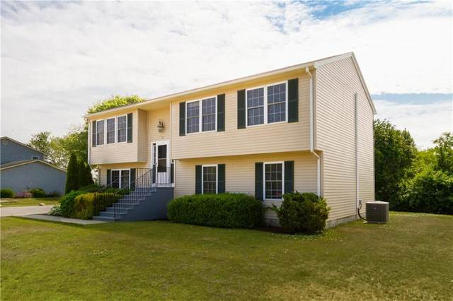 43 Glendale Road, Narragansett, RI 02882 (MLS #1273167) :: Edge Realty RI