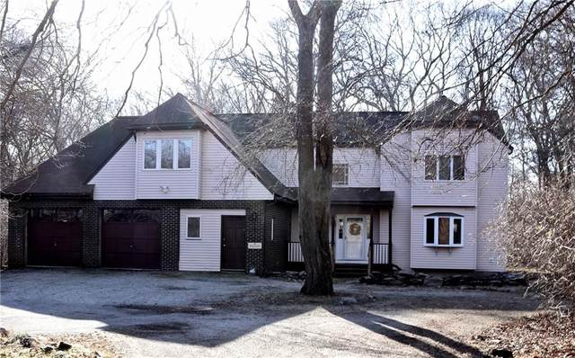 31 Wright Lane, Jamestown, RI 02835 (MLS #1273168) :: Edge Realty RI