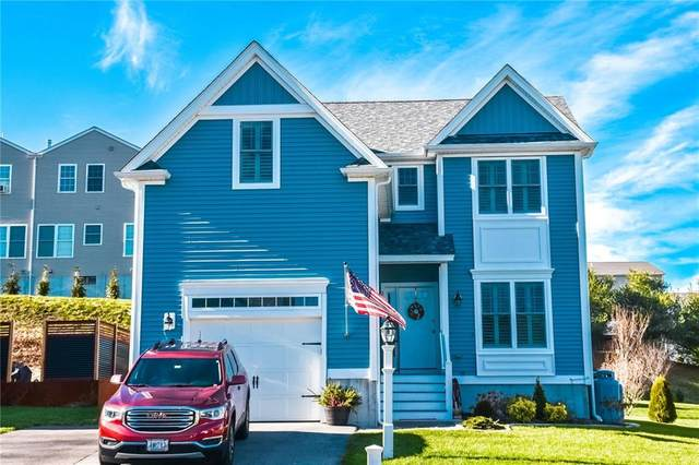 25 Coastwind Drive, Westerly, RI 02891 (MLS #1273172) :: Dave T Team @ RE/MAX Central