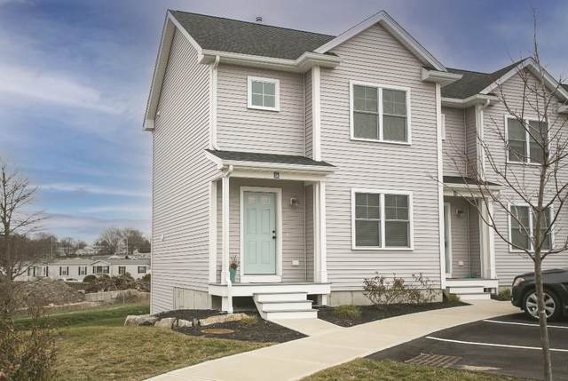51 Mariner Way, Middletown, RI 02840 (MLS #1273184) :: Anytime Realty