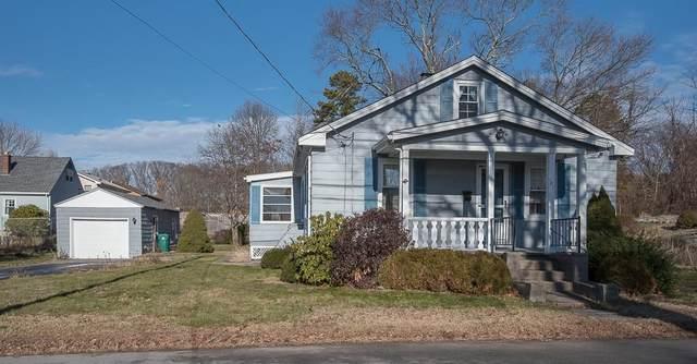 101 Poplar Street, Woonsocket, RI 02895 (MLS #1273185) :: Edge Realty RI