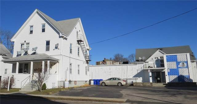 28 Mary Avenue, East Providence, RI 02914 (MLS #1273207) :: Edge Realty RI