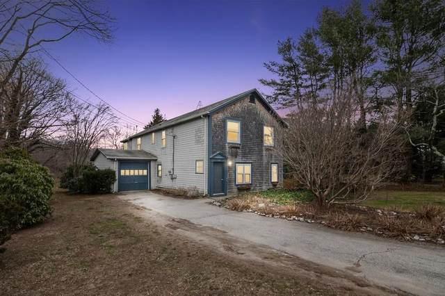 95 Clinton Avenue, Jamestown, RI 02835 (MLS #1273238) :: Edge Realty RI
