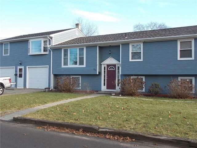 66 Nash Avenue, Warwick, RI 02889 (MLS #1273240) :: The Martone Group
