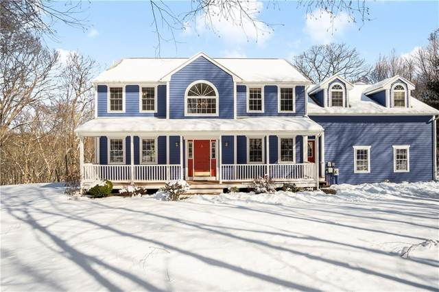 200 Shady Hill Drive, East Greenwich, RI 02818 (MLS #1273308) :: Dave T Team @ RE/MAX Central