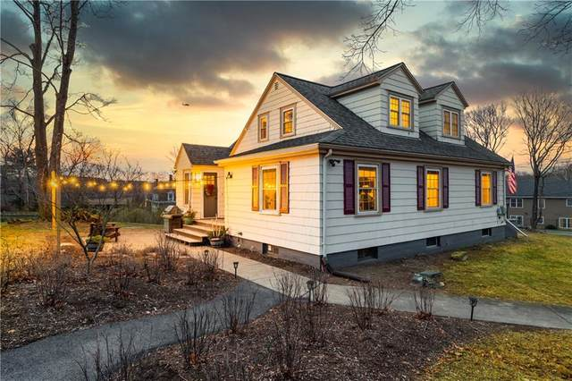 3 Curtin Drive, Cumberland, RI 02864 (MLS #1273322) :: The Martone Group
