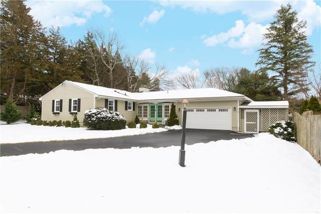 260 Kirby Avenue, Warwick, RI 02889 (MLS #1273327) :: The Martone Group