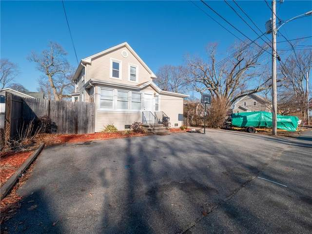 35 Troy Avenue, Warwick, RI 02889 (MLS #1273342) :: The Seyboth Team